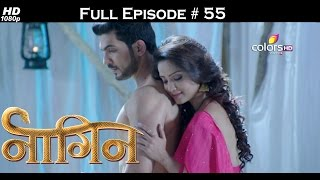 Naagin - 14th May 2016 - नागिन - Full Episode (HD)