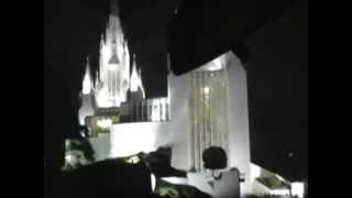 Mormon Cathedral