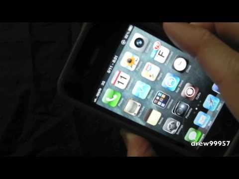 Cydia Tweak Change Your iPhone Carrier Name With FakeOperator iPhone and iPod