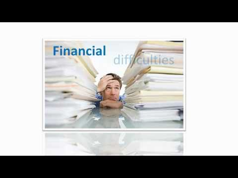 Secured loans benefits video
