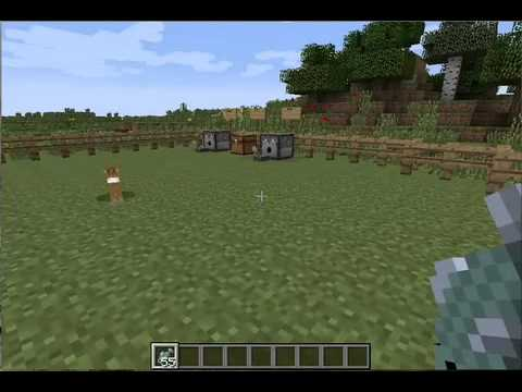 How to tame an ocelot in minecraft   Wi Fi