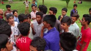 Bangla rap song in the Street   Bangla Hip Hop Rap Songs