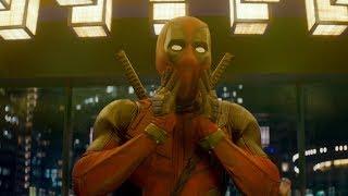 'Deadpool 2' Final Trailer