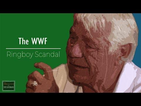 Xxx Mp4 Behind The Titantron The WWF Sex Ringboy Scandal Episode 3 3gp Sex