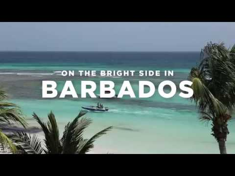 Endless Vacation Video Tour: On the Bright Side in Barbados