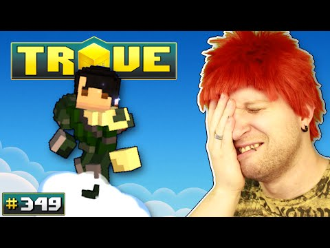 U6 WITHOUT ANY GEAR! ✪ Scythe Plays Trove #349