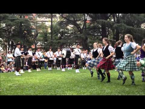HTPB British Embassy 2012 1st Dance