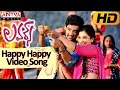 Happy Happy Full Video Song Lovers Movie Sumanth Aswin Nandi