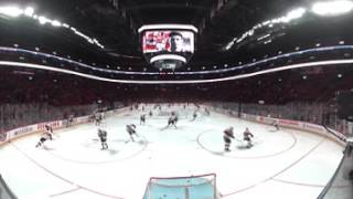 360º NHL Highlights: Habs and Sens get ready for game that could have huge playoff implications