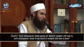 [ENG] Alcohol and Salah- Funny [Maulana Tariq Jameel]