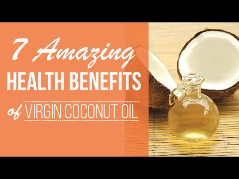 Virgin Coconut Oil Benefits That Could Change Your Life