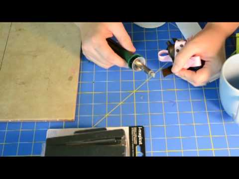How To Prevent Ribbon Ends From Fraying