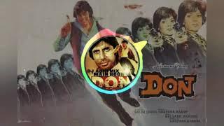 DON  ( DJ Abhi ) Dance mix