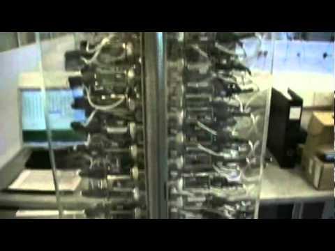 Dew-point Hygrometer (Michell Instruments Ltd)