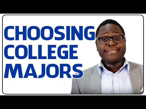 How to Choose a College Major That Doesn't Make You Broke