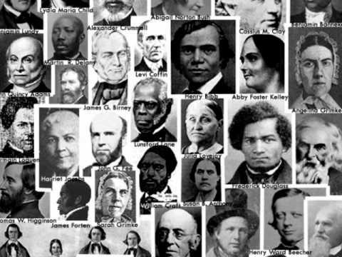 Abolition Movement