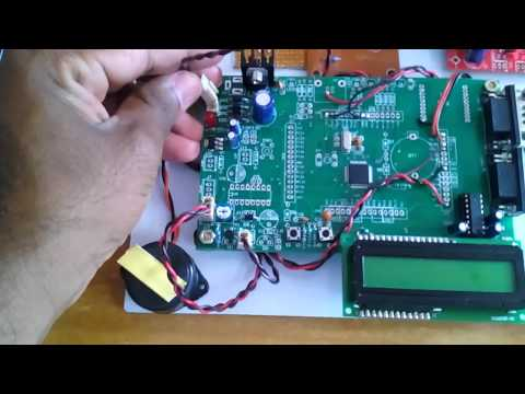 DESIGN AND IMPLEMENTATION OF LOW COST HOME SECURITY SYSTEM USING GSM NETWORK