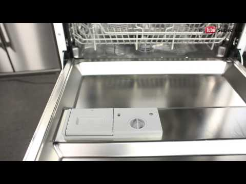 Samsung Freestanding Dishwasher DW60H6050FW reviewed by product expert - Appliances Online