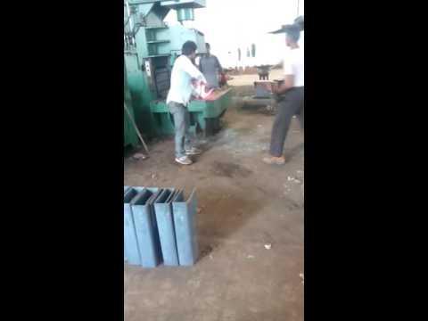 Metal pressing railway mechanical workshop gorakh pur