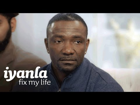 """Formerly Incarcerated Man """"Learned How to Enjoy Fighting"""" from His Mom 