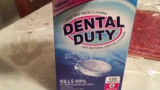 How To Clean Retainers Dental Duty