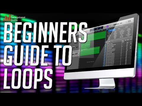 How To Use Loops In GarageBand 10