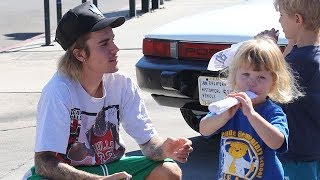 Justin Bieber Asked About Fighting With Hailey Baldwin LISTEN TO WHAT HE SAYS!