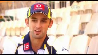 The Story of Nathan Lyon Starting as A Groundsman at The Adelaide Oval Stadium