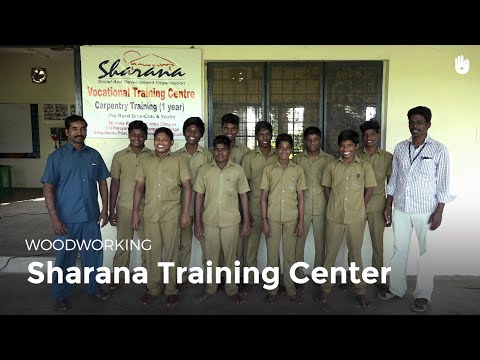 Vocational Training Centre | Woodworking
