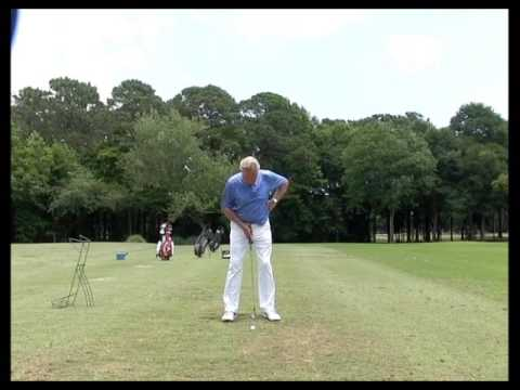 How To Position Your Feet To Hit the Ball Further
