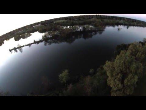 American River March 2016       DJI Phantom Vision GOPRO