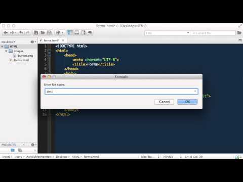 Using an image for a Submit Button  |  HTML Tutorials