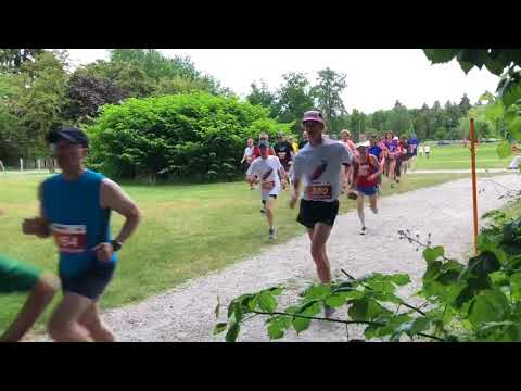 Global Running Day - Vancouver - June 6, 2018