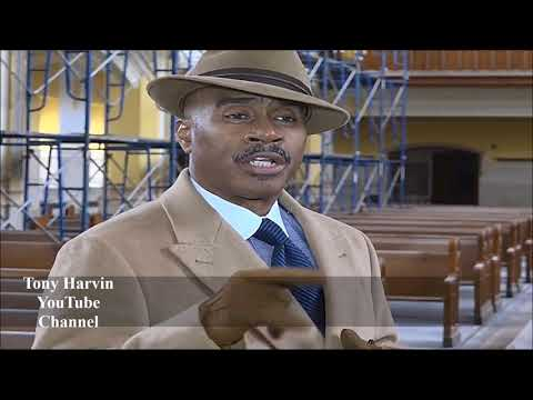 Pastor Gino Jennings - New International Headquarters Campus update 2018