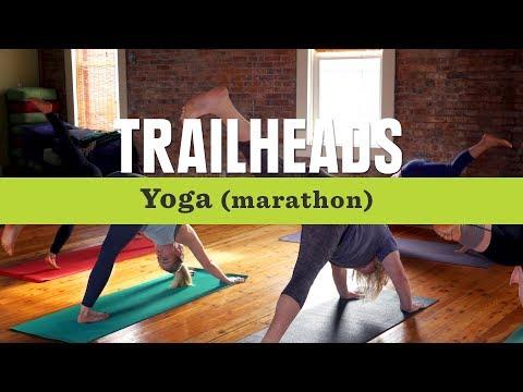 REI Trailheads: Yoga Adventure!