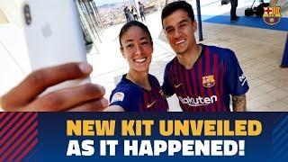 KIT BARCELONA 2019 • para DLS18 e FTS