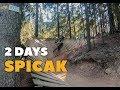 Download Video Download Dieser Bikepark zerstört dich! | Two Days Spicak 2018 | Markus Holzi 3GP MP4 FLV