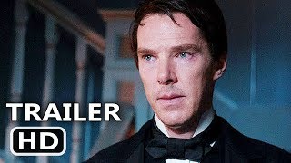 THE CURRENT WAR Official Trailer (2018) Benedict Cumberbatch, Tom Holland, Movie HD