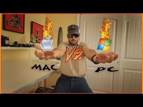 Blowing Up My Apple iMac