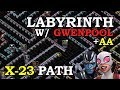 Labyrinth Of Legends X 23 Path Marvel Contest Of Champions Live Stream