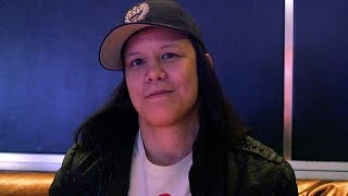 Shayna Baszler on pro wrestling and when she fell out of love with MMA