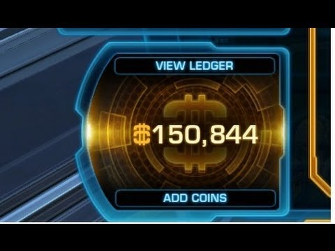 SWTOR: How To Get Thousands Of FREE Cartel Coins Patch 5.7