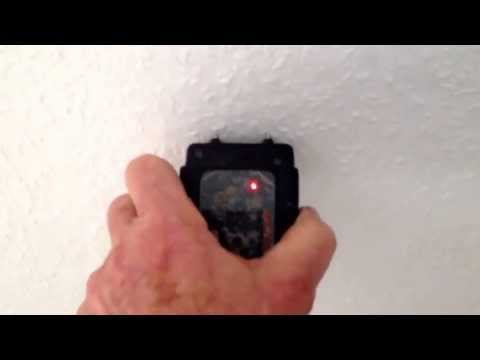 Testing with Electronic Moisture Meter ,,  Does it work??  DIY  damp wall repair pt 1