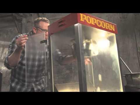 This vs That: World's Best Popcorn