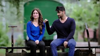 ✦ Ji Hazoori ► (ki & ka) ✦ FULL VIDEO SONG ✦ Arijit Singh ✚  Kareena Kapoor ✚ Arjun Kapoor ⚑