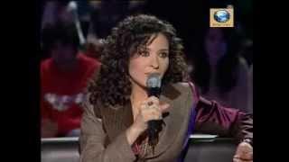 Dina - Interview / دينا - لمن يجرؤ فقط