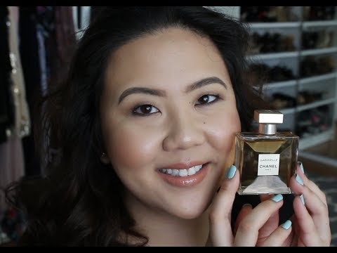 Gabrielle Chanel Perfume | Chanel's Newest Fragrance | DreDreDoesMakeup