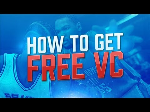 NBA 2K15 Locker Codes - How to Get More FREE VC! New 2K Codes! PS4 & Xbox One