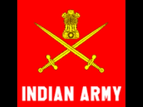 THE POST OF ENGINEERING GRADUATES IN  INDIAN ARMY-2017