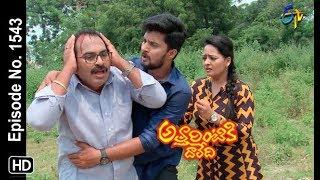 Attarintiki Daredi   14th October 2019    Full Episode No 1543   ETV Telugu